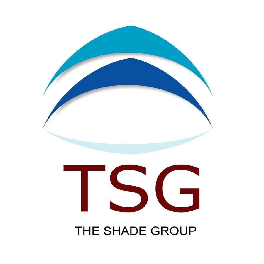 Inscrição nº                                         85                                      do Concurso para                                         Logo Design for The Shade Group and internet help site.