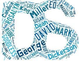 twodnamara tarafından Typography design için no 2