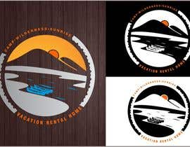 #74 cho Logo Design for Camp Wilderness Sunrise bởi alfianrismawan