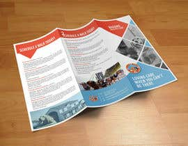 #6 for Design a brochure for a pet care company by meenapatwal