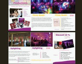 #1 for Design a brochure for a pet care company by trangnguyen2611