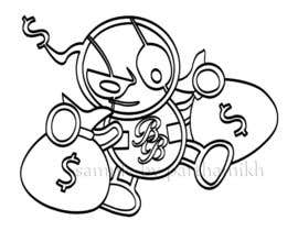 #9 untuk Design a Logo for tranelle curtis oleh parthamikh