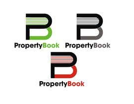 #139 cho Logo Design for The Property Book bởi hungdesign