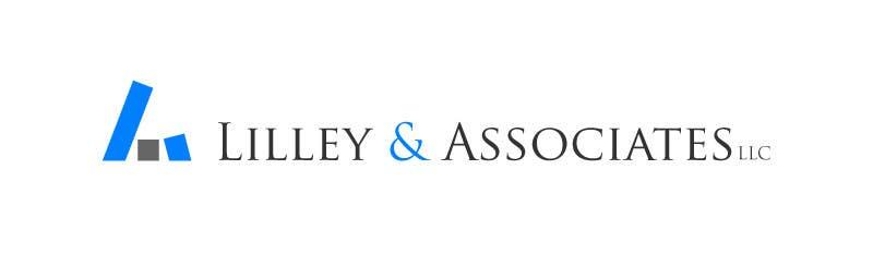 Kilpailutyö #152 kilpailussa Logo Design for Lilley & Associates, LLC
