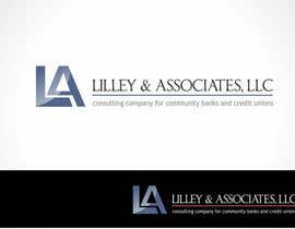 #129 para Logo Design for Lilley & Associates, LLC por timedsgn