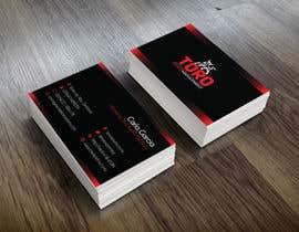 #18 untuk Design a Business Cards for a Sports Company oleh vonnydu