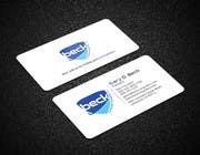 Graphic Design Entri Peraduan #119 for Design some Business Cards