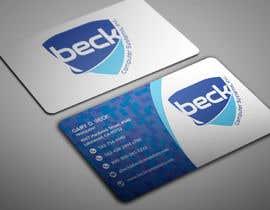 #121 untuk Design some Business Cards oleh BikashBapon