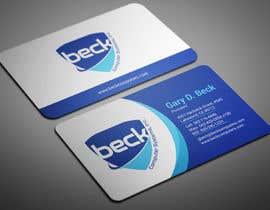 #9 untuk Design some Business Cards oleh smartghart