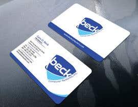 #261 untuk Design some Business Cards oleh patitbiswas