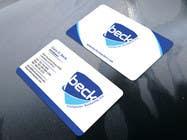 Graphic Design Entri Peraduan #263 for Design some Business Cards