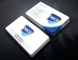 #258 untuk Design some Business Cards oleh robiul215