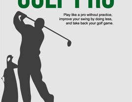 #65 untuk Graphic Design for The Four Hour Golf Pro oleh Qomar