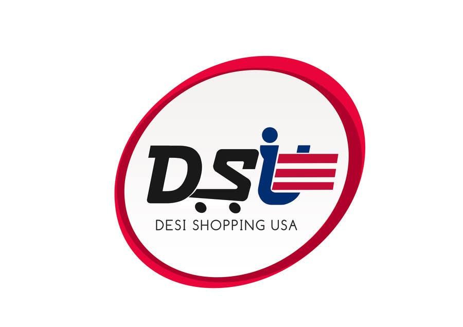 Penyertaan Peraduan #                                        23                                      untuk                                         Design a Logo for Desi online buying and selling portal