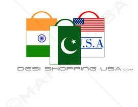 #63 untuk Design a Logo for Desi online buying and selling portal oleh maharyasa