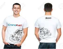 #11 para Criar uma Camiseta por CiroDavid