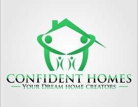 #13 untuk Design a Logo for Home Builder oleh ahmetbaysan54