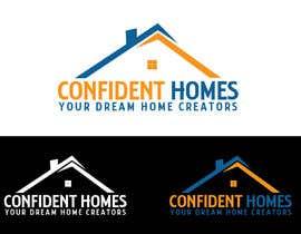 #43 untuk Design a Logo for Home Builder oleh Jehanzebbarket