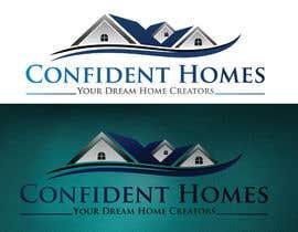 #41 untuk Design a Logo for Home Builder oleh saymamun