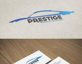 #7 for Logo Design for PRESTIGE SPECIALIST DETAILING by rahulk9