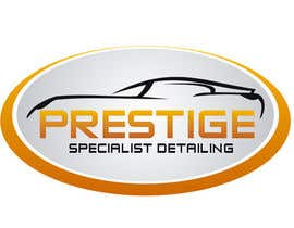 #26 for Logo Design for PRESTIGE SPECIALIST DETAILING by Moon0322