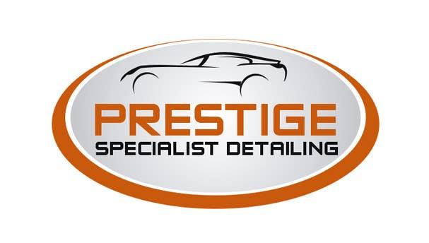 Proposition n°                                        25                                      du concours                                         Logo Design for PRESTIGE SPECIALIST DETAILING