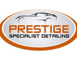 #25 for Logo Design for PRESTIGE SPECIALIST DETAILING by Moon0322