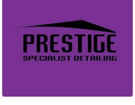 #18 for Logo Design for PRESTIGE SPECIALIST DETAILING by CTLav