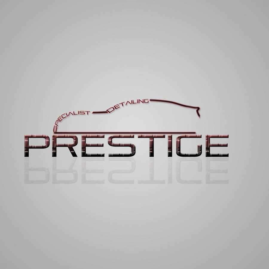 #9 for Logo Design for PRESTIGE SPECIALIST DETAILING by wedos
