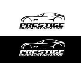 #20 for Logo Design for PRESTIGE SPECIALIST DETAILING by winarto2012