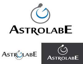 nº 206 pour Logo Design for astrolabe par IniAku84