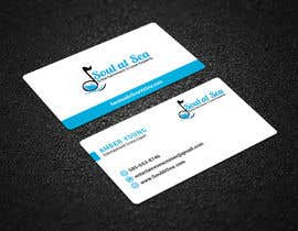 design facebook banner and matching business card freelancer