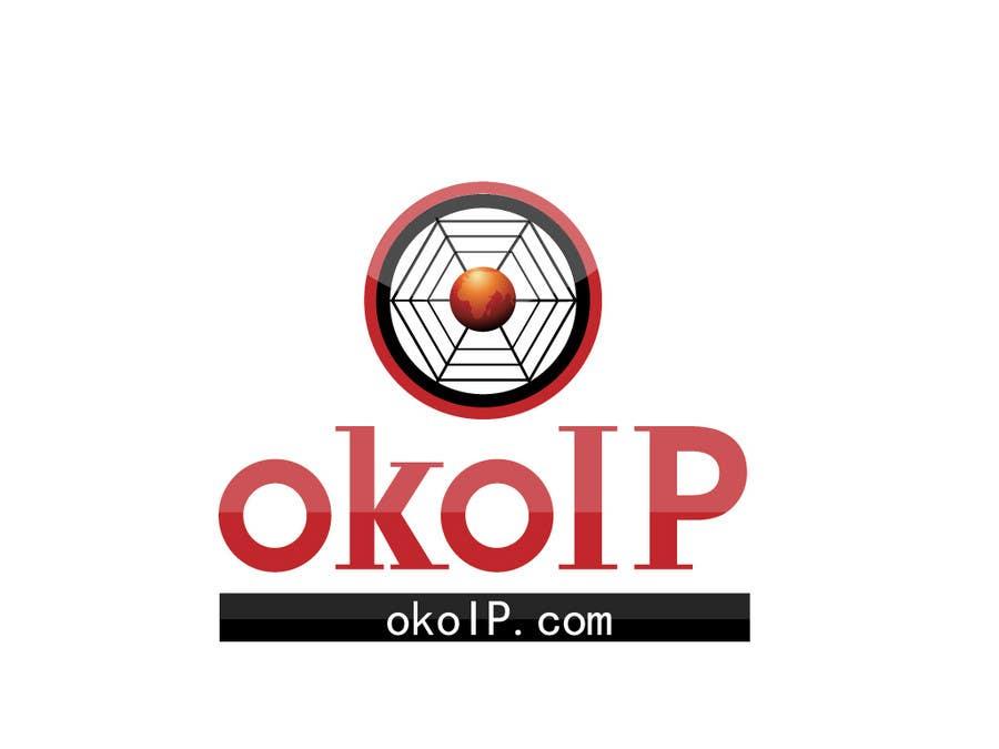 Bài tham dự cuộc thi #                                        276                                      cho                                         Logo Design for okoIP.com (okohoma)