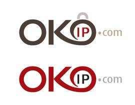 #104 para Logo Design for okoIP.com (okohoma) por focused