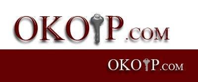 Bài tham dự cuộc thi #                                        144                                      cho                                         Logo Design for okoIP.com (okohoma)