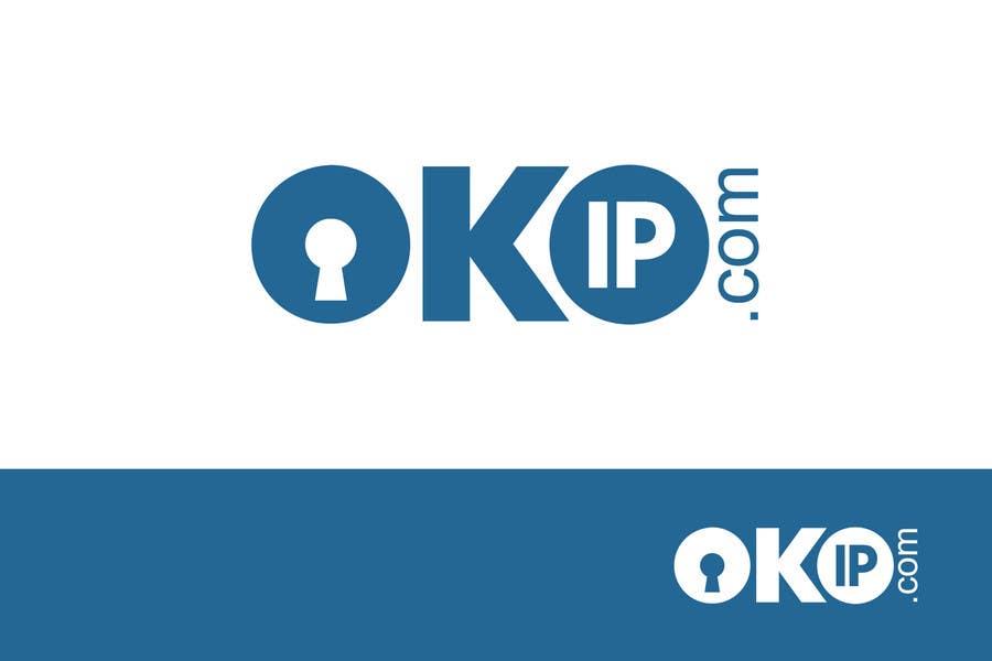 Bài tham dự cuộc thi #                                        297                                      cho                                         Logo Design for okoIP.com (okohoma)