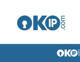 #297 для Logo Design for okoIP.com (okohoma) от smarttaste