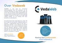 Graphic Design Entri Peraduan #19 for Design a Flyer for hosting company