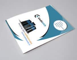 #21 untuk Design a Flyer for hosting company oleh mitchenstein