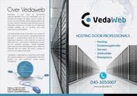 Graphic Design Entri Peraduan #8 for Design a Flyer for hosting company