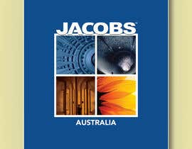 nº 12 pour Brochure Design for Jacobs Australia par sanu1224