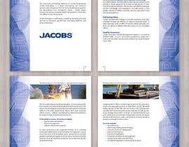nº 22 pour Brochure Design for Jacobs Australia par Brandwar