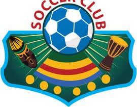 nº 34 pour Design a Logo for Football/Soccer Club par fysputhalath