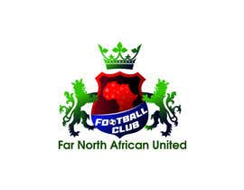 nº 57 pour Design a Logo for Football/Soccer Club par maraz2013
