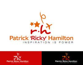 #33 pentru Logo Design for It's for my personal blog. Name: Patrick 'Ricky' Hamilton de către Grupof5
