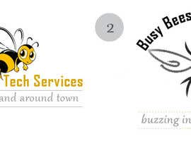 #1 cho Logo for Busy Bees Tech Services bởi gdanglessl