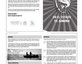 nº 5 pour Design a Touristic Brochure par gabrielquiroga16