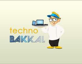 #13 untuk Logo and business card for my new web site oleh maxrafat