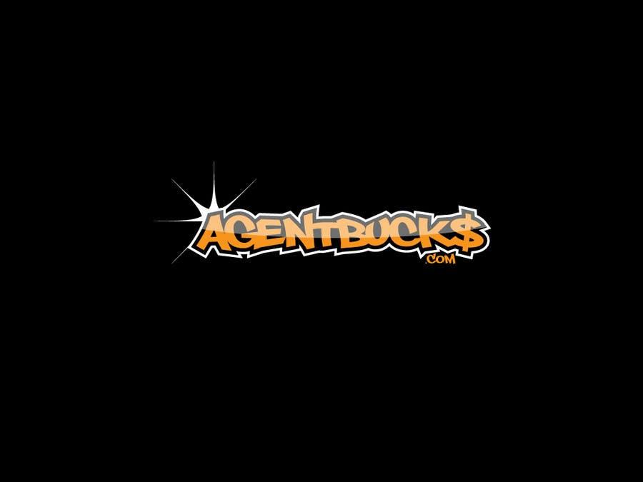 Bài tham dự cuộc thi #                                        64                                      cho                                         Logo Design for agentbucks.com