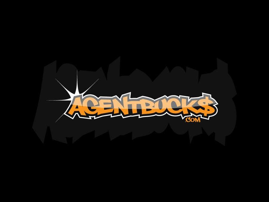 Konkurrenceindlæg #                                        67                                      for                                         Logo Design for agentbucks.com